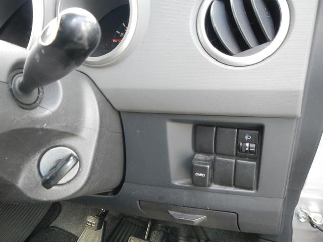 クルマが入庫した時点でエンジン・ミッション・足廻り・ブレーキなどの駆動系機関からエアコン・パワーウィンドウ・各種ランプ類に至るまで細かく入庫チェックを行っています!