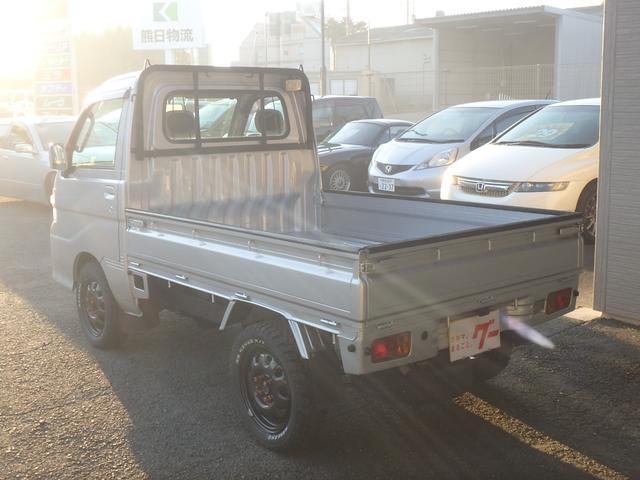 ダイハツ ハイゼットトラック パワーウィンドウ 2WD オートマ