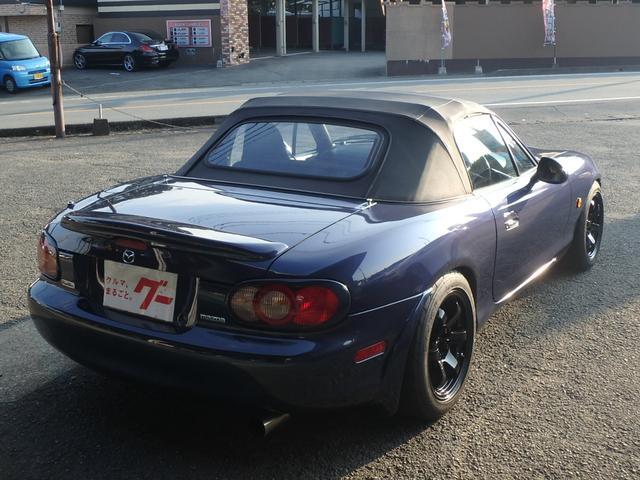 「マツダ」「ロードスター」「オープンカー」「熊本県」の中古車6
