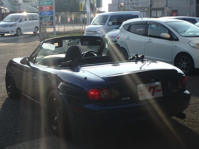 「マツダ」「ロードスター」「オープンカー」「熊本県」の中古車37