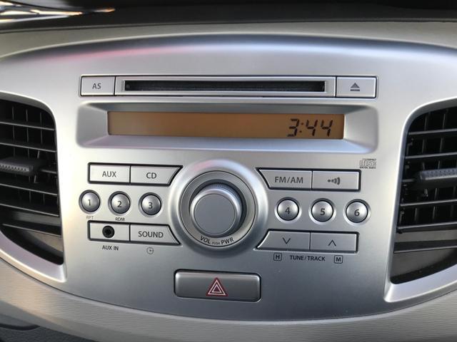 FX キーレス CD ベンチシート オートエアコン ABS(33枚目)