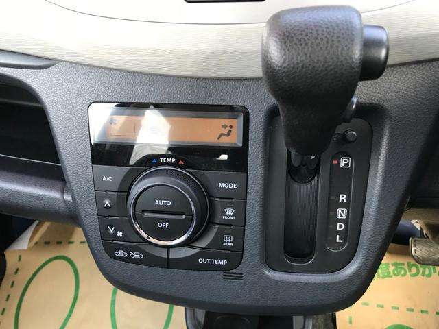 FX キーレス CD ベンチシート オートエアコン ABS(34枚目)