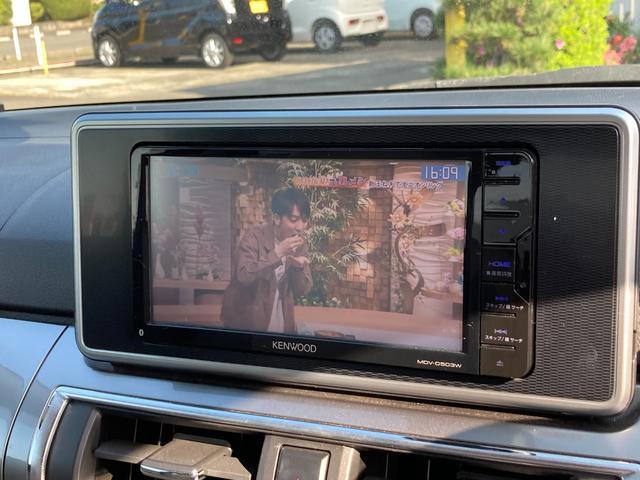 スタイルG SAII プッシュスタート エコアイドル 360度ドラレコ タイヤ新品 ナビ フルセグTV CD DVD Bluetooth CVT オートライト 純正AW USB(31枚目)