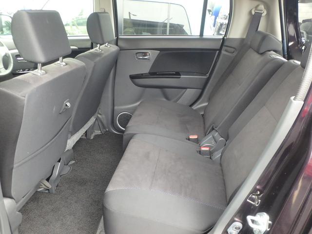 スズキ ワゴンR リミテッドII スマートキー CD HID オートエアコン