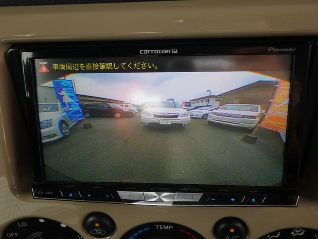 トヨタ FJクルーザー カラーパッケージ ナビ TV DVD Rカメラ キーレス