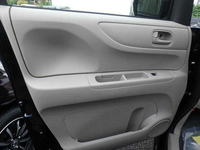 ホンダ N BOX C 届け出済み未使用車 スライドドア スマートキー