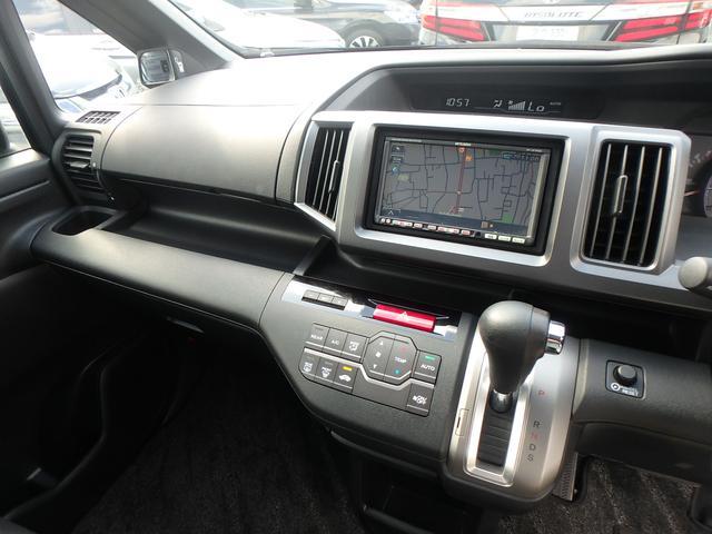 ホンダ ステップワゴンスパーダ S HDDナビ ETC HID 左側電動ドア スマートキー
