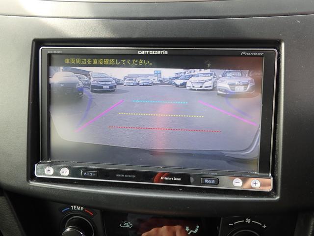 スズキ スイフト RS スマートキー ナビ Rカメラ ETC HID