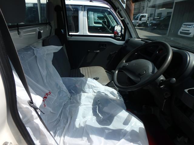 エアコン・パワステ スペシャル 5MT 4WD(15枚目)
