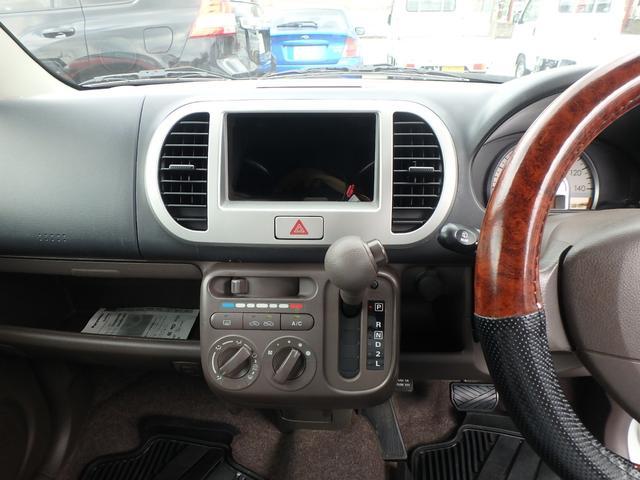 スズキ MRワゴン ウィット GS Wエアバック スマートキー 電動格納ミラー