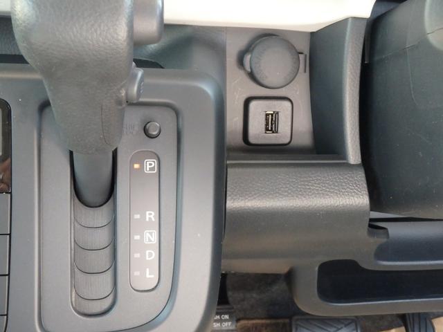 X CD USB バックカメラ スマートキー(9枚目)