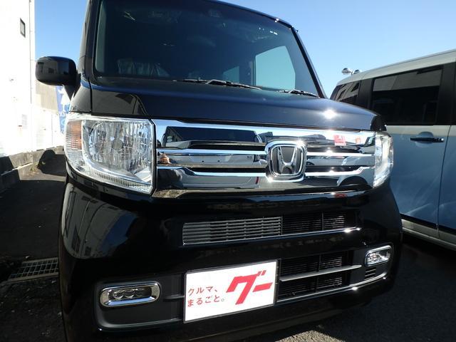 「ホンダ」「N-VAN+スタイル」「軽自動車」「熊本県」の中古車2