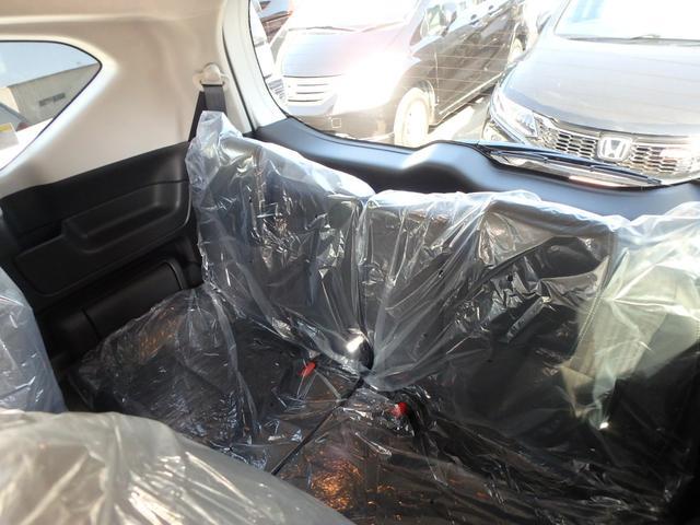 ハイブリッドEX 登録済未使用車 両側電動スライドドア(16枚目)