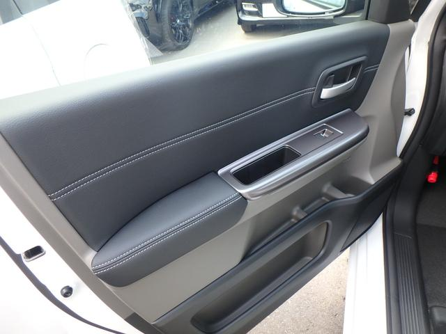 ハイブリッドEX 登録済未使用車 両側電動スライドドア(11枚目)