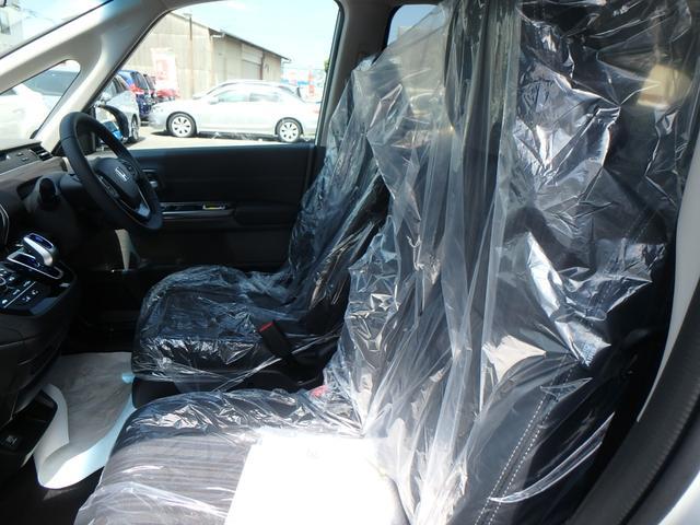 ハイブリッドEX 登録済未使用車 両側電動スライドドア(13枚目)