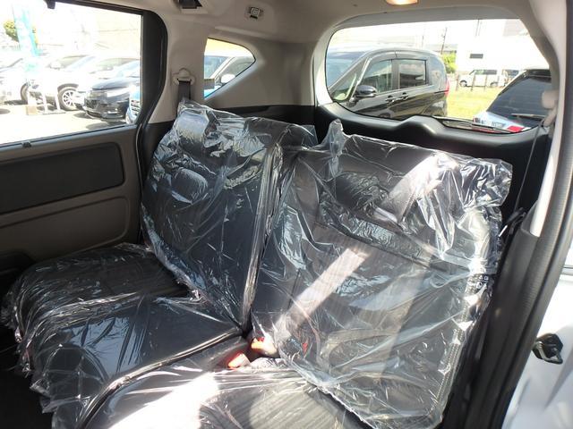 ハイブリッドEX 登録済未使用車 両側電動スライドドア(14枚目)