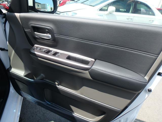 ハイブリッドEX 登録済未使用車 両側電動スライドドア(18枚目)