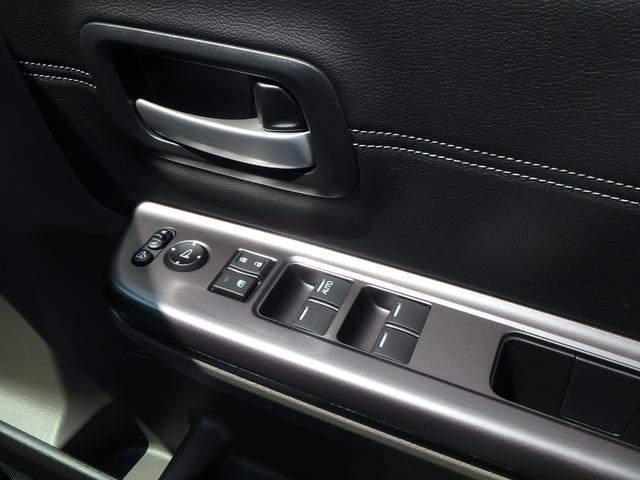 ハイブリッドEX 登録済未使用車 両側電動スライドドア(19枚目)