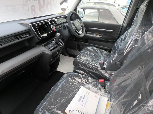 スパーダ ホンダセンシング 登録済未使用車 両側電動ドア(11枚目)