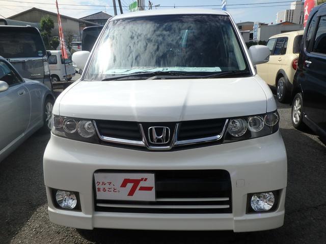 「ホンダ」「ゼストスパーク」「コンパクトカー」「熊本県」の中古車2