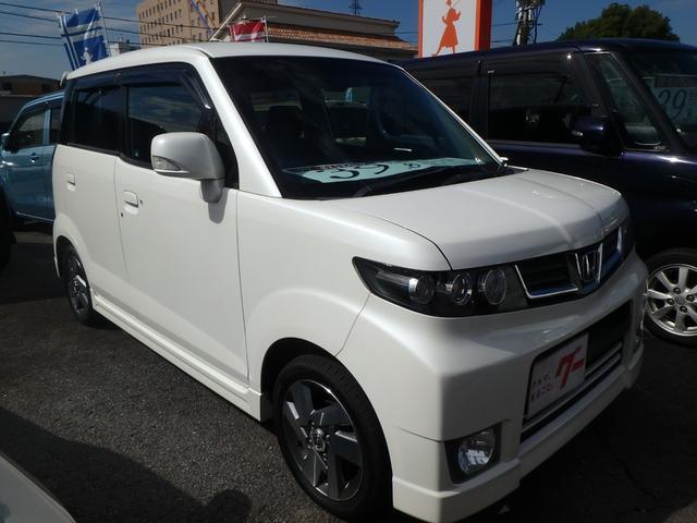 「ホンダ」「ゼストスパーク」「コンパクトカー」「熊本県」の中古車3