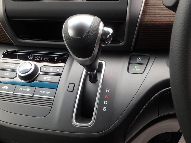 クロスター・ホンダセンシング 登録済未使用車 メーカーオプションナビスペLED付 両側電動スライドドア ETC(9枚目)