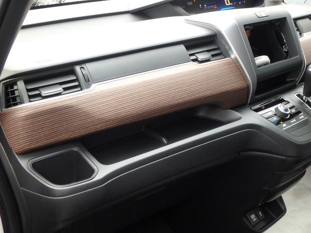 クロスター・ホンダセンシング 登録済未使用車 メーカーオプションナビスペLED付 両側電動スライドドア ETC(15枚目)