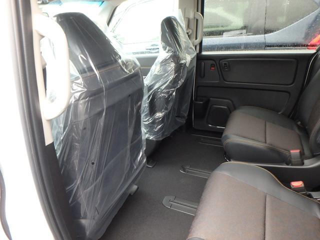 クロスター・ホンダセンシング 登録済未使用車 メーカーオプションナビスペLED付 両側電動スライドドア ETC(17枚目)