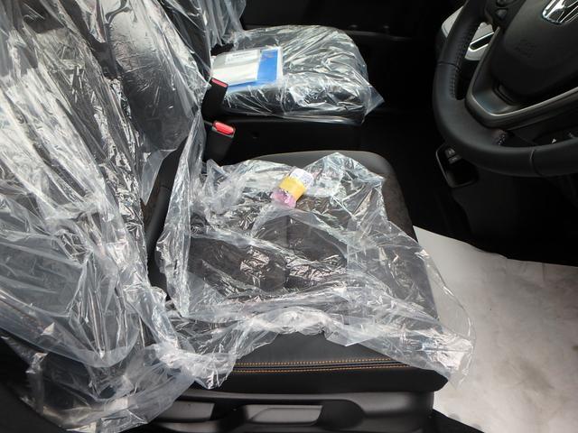 クロスター・ホンダセンシング 登録済未使用車 メーカーオプションナビスペLED付 両側電動スライドドア ETC(22枚目)