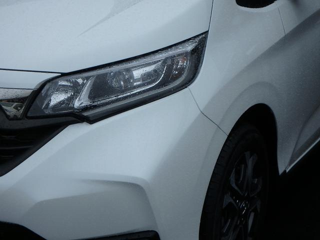 クロスター・ホンダセンシング 登録済未使用車 メーカーオプションナビスペLED付 両側電動スライドドア ETC(41枚目)