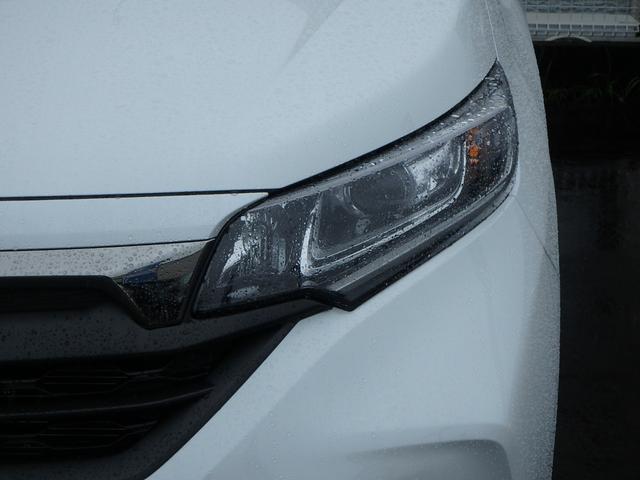 クロスター・ホンダセンシング 登録済未使用車 メーカーオプションナビスペLED付 両側電動スライドドア ETC(43枚目)
