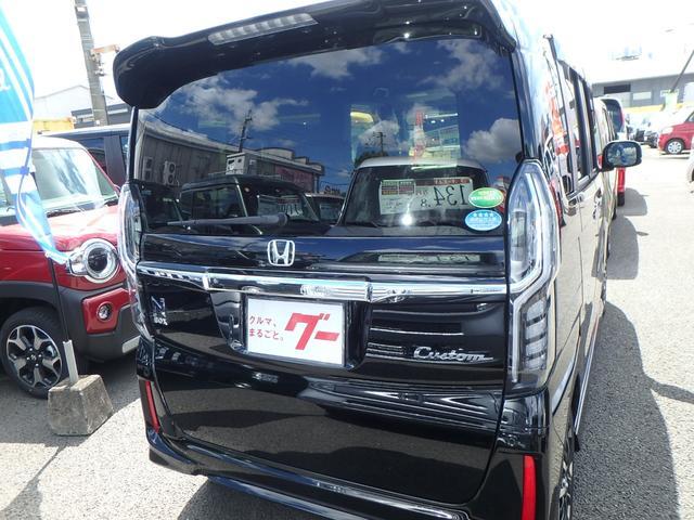 G・Lホンダセンシング ETC バックカメラ 左側電動スライドドア ブレーキサポート ソナー オートライト(6枚目)