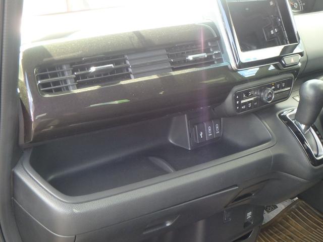 G・Lホンダセンシング ETC バックカメラ 左側電動スライドドア ブレーキサポート ソナー オートライト(16枚目)