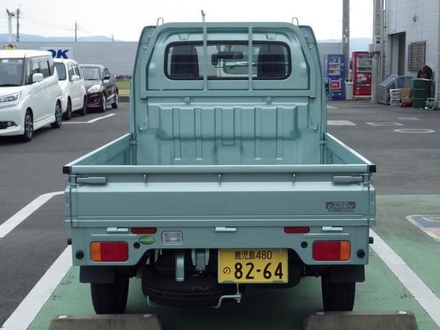 「スズキ」「キャリイトラック」「トラック」「鹿児島県」の中古車6
