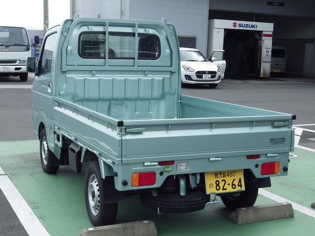 「スズキ」「キャリイトラック」「トラック」「鹿児島県」の中古車7