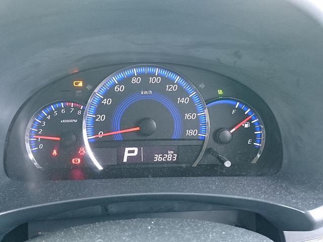 走行距離は36,283km!まだまだ走れます!