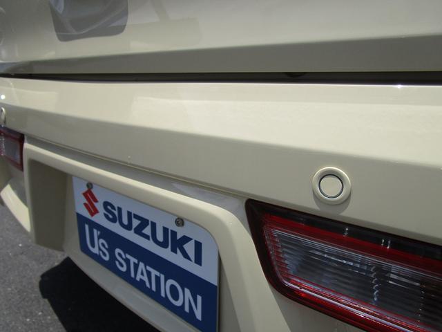 後退時ブレーキサポート機能搭載☆リアバンパーに4つのセンサーを内蔵し、車両後方にある障害物を検知!衝突回避をサポートします♪