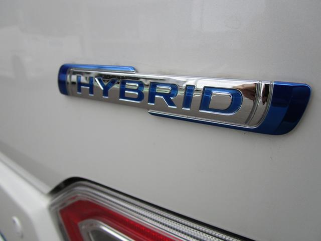 HYBRID FX 2型 衝突被害軽減ブレーキ リモコンキー(35枚目)