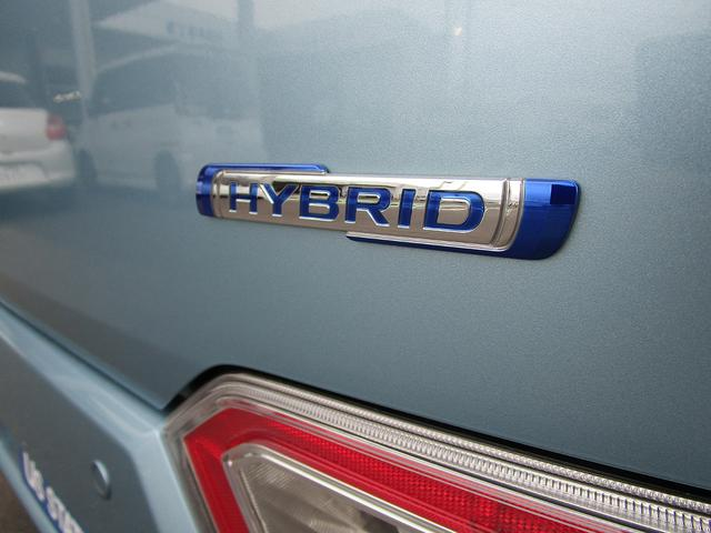 HYBRID FX 2型 衝突被害軽減ブレーキ リモコンキー(34枚目)