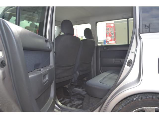 トヨタ bB S Wバージョン 新品アルミホイール 後期型