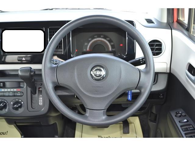 運転席回りもスッキリしていて視界も良く運転しやすいですよ!!