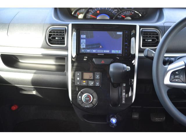 カスタムX トップエディションSAII SDナビ 地デジ バックカメラ ETC スマートキースマートアシスト 電動スライドドア オートエアコン(10枚目)