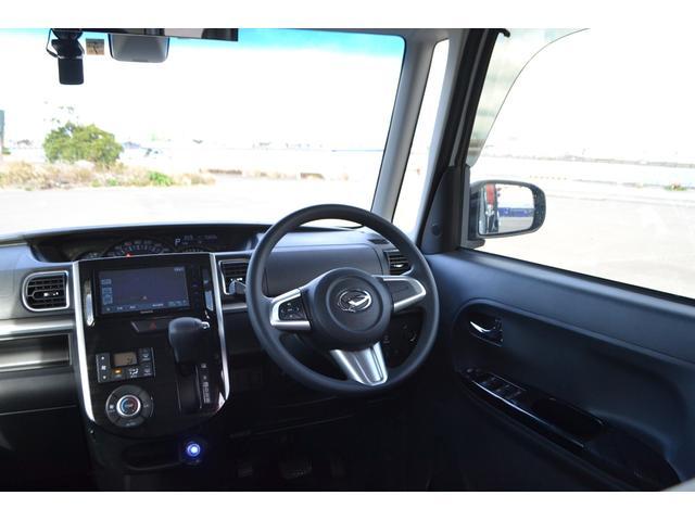 カスタムX トップエディションSAII SDナビ 地デジ バックカメラ ETC スマートキースマートアシスト 電動スライドドア オートエアコン(28枚目)