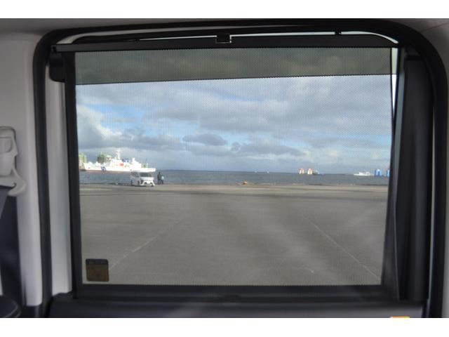 カスタムX トップエディションSAII SDナビ 地デジ バックカメラ ETC スマートキースマートアシスト 電動スライドドア オートエアコン(34枚目)