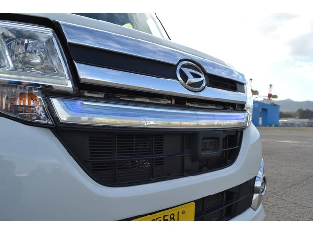 カスタムX トップエディションSAII SDナビ 地デジ バックカメラ ETC スマートキースマートアシスト 電動スライドドア オートエアコン(35枚目)