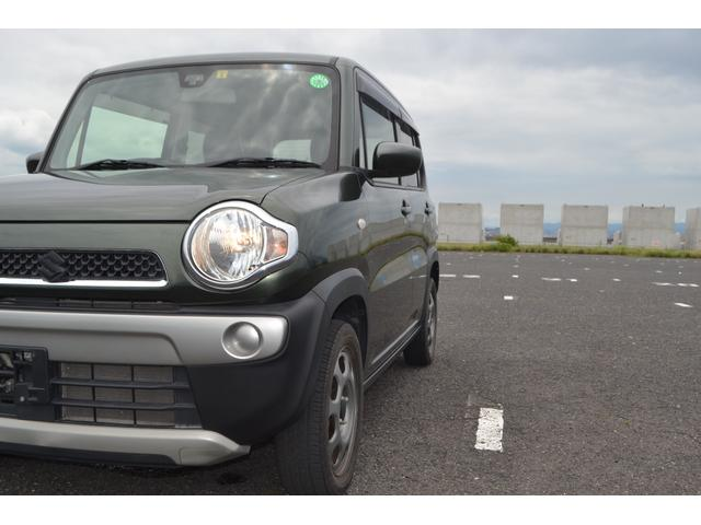 Gターボ 4WD(ダウンヒル機能付き)新品SDナビ フルセグTV DVD・CD Bluetooth対応 レーダーブレーキ シートヒーター アイドリングストップ スマートキー ターボ車(5枚目)