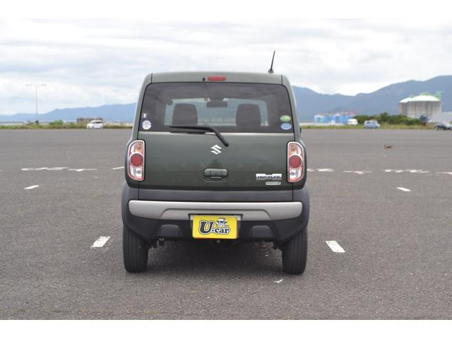 Gターボ 4WD(ダウンヒル機能付き)新品SDナビ フルセグTV DVD・CD Bluetooth対応 レーダーブレーキ シートヒーター アイドリングストップ スマートキー ターボ車(7枚目)