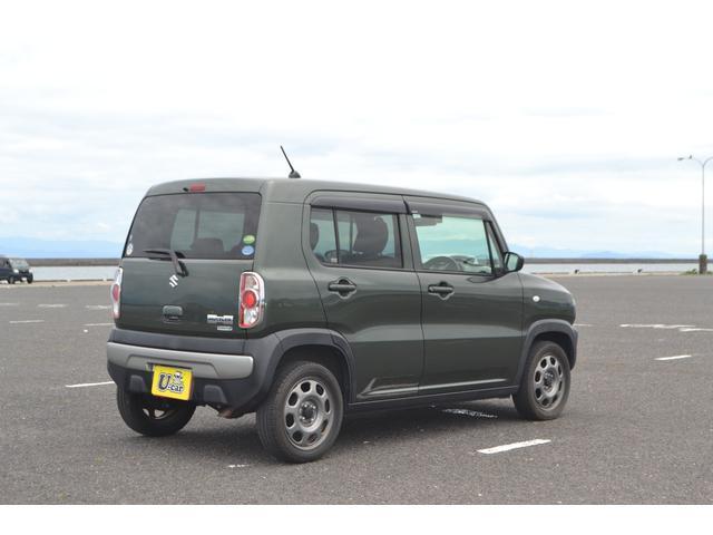 Gターボ 4WD(ダウンヒル機能付き)新品SDナビ フルセグTV DVD・CD Bluetooth対応 レーダーブレーキ シートヒーター アイドリングストップ スマートキー ターボ車(8枚目)