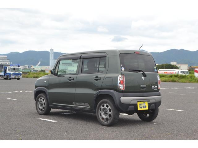 Gターボ 4WD(ダウンヒル機能付き)新品SDナビ フルセグTV DVD・CD Bluetooth対応 レーダーブレーキ シートヒーター アイドリングストップ スマートキー ターボ車(9枚目)