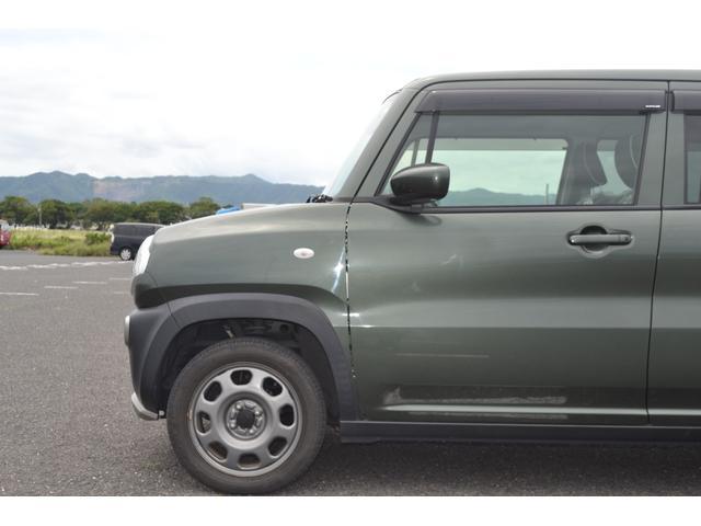 Gターボ 4WD(ダウンヒル機能付き)新品SDナビ フルセグTV DVD・CD Bluetooth対応 レーダーブレーキ シートヒーター アイドリングストップ スマートキー ターボ車(10枚目)